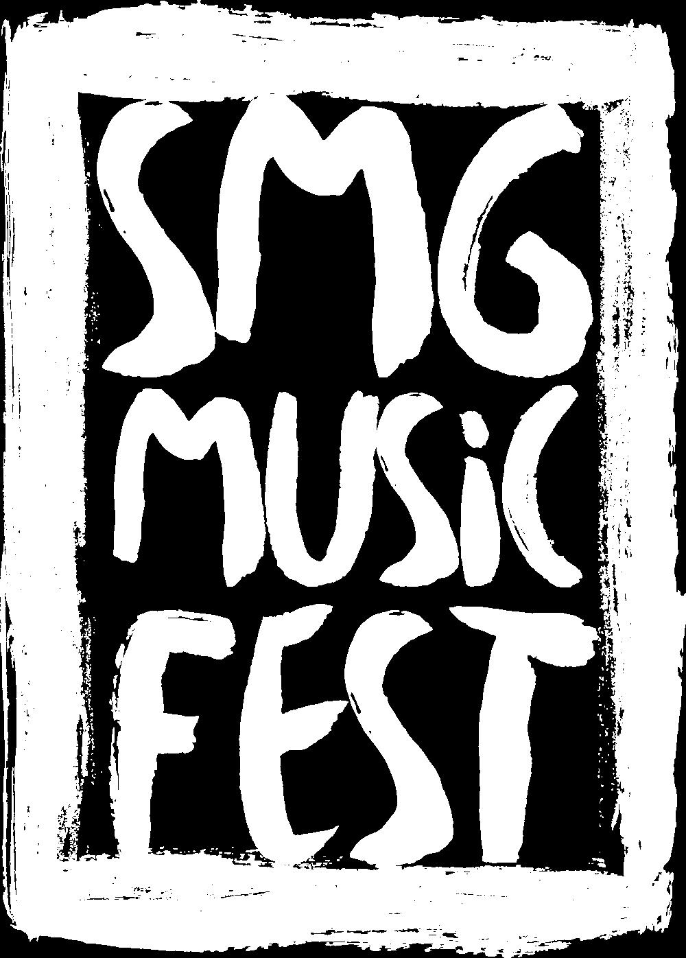 SMG Music Fest - alternative one night music event in Sart-Messire-Guillaume (Brabant wallon)